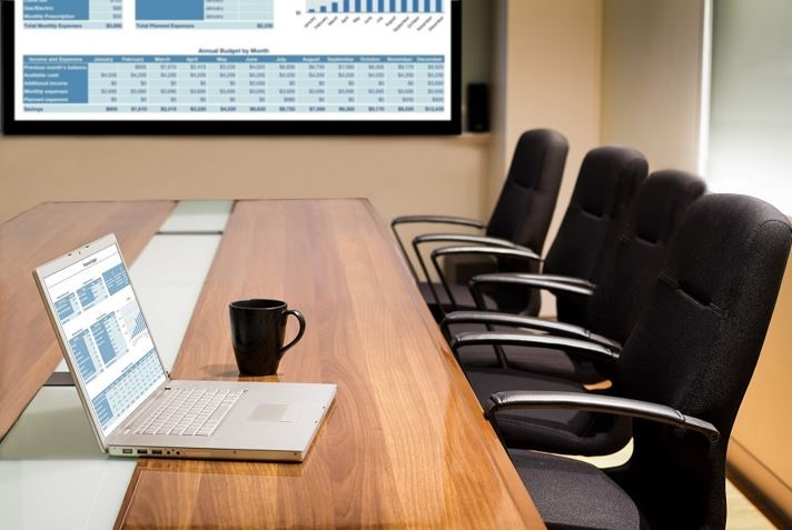 How to Add Smart Technology to Your Conference Room