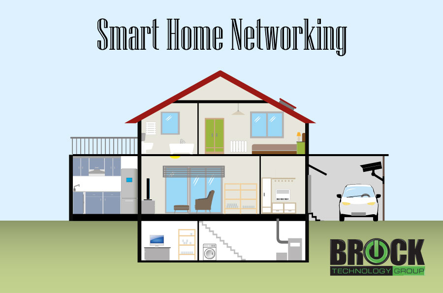 Does Your Smart Home Have a Reliable Network?